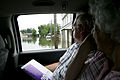 FEMA - 36948 - Mayors inspect town after flooding in Iowa.jpg