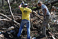 FEMA - 44112 - Volunteers from Michigan and AmeriCorps Help Recovery in MS.jpg