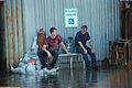 FEMA - 44987 - Iowa Floodfighters Take a Break in Iowa.jpg