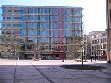 Frankfurt University of Applied Sciences – Wikipedia