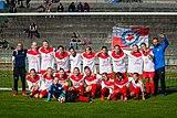 FK Slavia Orlová v MSK Frýdek-Místek (girls U-15) (19 August 2020) 02.jpg