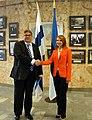FM Keit Pentus-Rosimannus met with Finnish FM Timo Soini (03.06.2015) (17796900344).jpg
