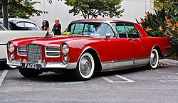 Facel Vega Excellence EX1