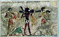 Facsimile painting from the tomb of Rekhmire MET chr30.4.81.jpg