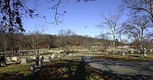 Fairview Cemetery (Boston, Massachusetts) - Image: Fairview Cemetery Boston MA 03