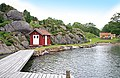 Family summer home on Skaftö, Bohuslän - panoramio - Bengt Nyman (3).jpg