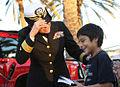 Fan Fest allows Semper Fi Bowl Attendees to learn about Marine Corps 140105-M-EK802-123.jpg