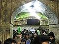 Fatimah Ma'sumah Shrine Qom 06.jpg