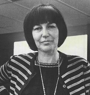 Fay Kanin - Kanin in 1974
