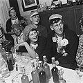 Feesten en kermis te Volendam. Volendam aan de feestdis, Bestanddeelnr 900-5413.jpg