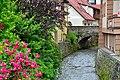 Feldkirchen Tiebelbrücke der Bahnhofstrasse 13062011 855.jpg