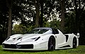 Ferarri Ferrari FXX white (8010113253).jpg