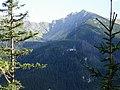 Ferien im Polen - Wanderung in der Tatra - panoramio.jpg