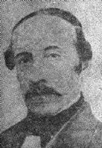 President of El Salvador - Image: Fermín Palacios