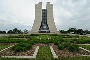 Fermilab - Robert Rathbun Wilson Hall