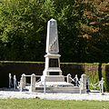 Ferreux-Quincey - Monument aux morts - 1.jpg