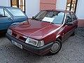 Fiat120 TrojaPalace K13. FIAT Tempra, 1995.jpg