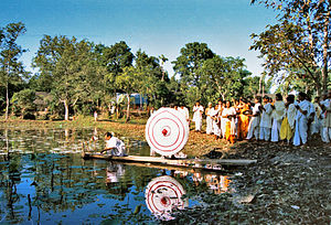 Dakhinpat Satra - Filial Piety Rituals