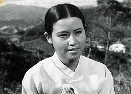 Film Scene 마음의 고향 A Hometown in Heart (1949).jpg
