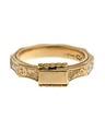 Fingerring av guld - Hallwylska museet - 110017.tif