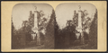 Fireman's (Firemen's monument), Greenwood, by Deloss Barnum.png