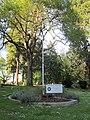 Firemen's Cemetery, Lone Fir Cemetery, May 2012.JPG