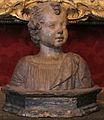 Firenze, busto di cristo giovinetto, fine XV sec.JPG