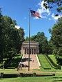 First Lincoln Memorial - September 2017.jpg