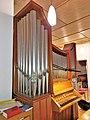 Fischbach-Camphausen, Evangelische Kirche (Hammer-Orgel) (5).jpg