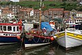 Fishing Boats, Whitby - geograph.org.uk - 452457.jpg