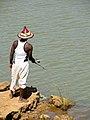 Fishing Sunday in Burkina Faso - by Jeff Attaway.jpg