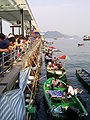 Fishmongers in Sai Kung.JPG