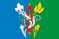 Flag of Lakinsk (Vladimirskaya oblast).png