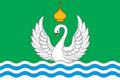 Flag of Lokosovo (Khanty-Mansia).png
