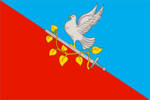 Flag of Pachelmsky rayon (Penza oblast).png