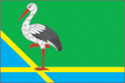 Flag of Pustoshkinsky District