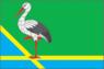 Flag of Pustoshkinsky rayon (Pskov oblast).png