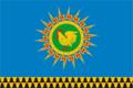 Flag of Reftinsky (Sverdlovsk oblast).png