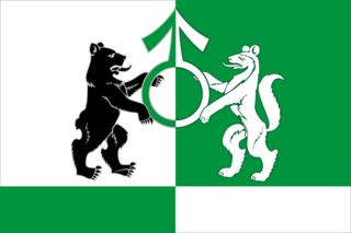 flaga Rewdy
