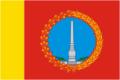 Flag of Slavyansk-na-Kubani (Krasnodar krai) (06-2006).png
