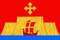 Flag of Troitckoe (Ryazan oblast).png