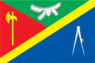 Flag of Yaroslavsky (municipality in Moscow).png