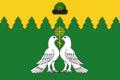 Flag of Zaborevskoe (Ryazan oblast).png