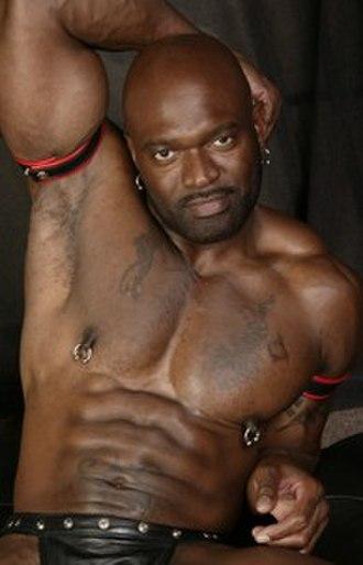 Flex-Deon Blake - Blake in 2004
