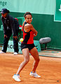 Flickr - Carine06 - Heather Watson backhand.jpg