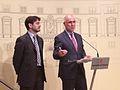Flickr - Convergència Democràtica de Catalunya - Oriol Pujol i Duran i Lleida. RdP cimera pacte fiscal (2).jpg
