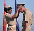 Flickr - Official U.S. Navy Imagery - A new chief receives his combination cover. (5).jpg