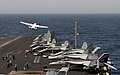 Flickr - Official U.S. Navy Imagery - An airplane launches from the flight deck..jpg
