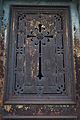 Flickr - Whiternoise - Pére Lachaise Cemetery, Vault Door.jpg