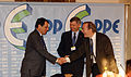Flickr - europeanpeoplesparty - EPP Summit Meise 16 December 2004 (20).jpg